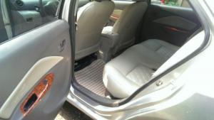Bán xe Vios 1.5E màu bạc sx cuối 2010 đăng ký chính chủ gđ sử dụng ít