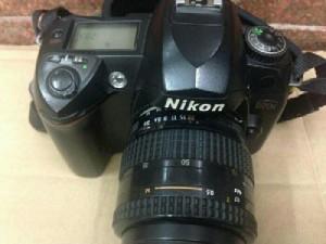 Cần mua nikon D70.80 S