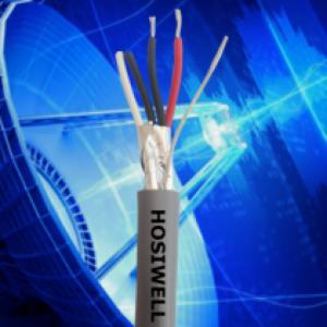 Cáp tín hiệu 18AWG nhãn hiệu Thái Lan Hosiwell