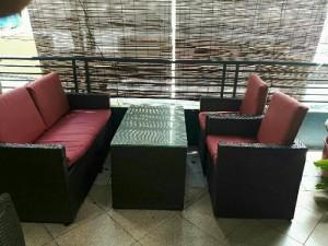 Thanh lý bộ Sofa giá rẻ