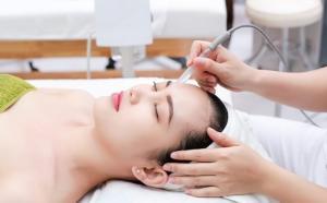 Siêu giảm giá với gói trị mụn bằng công nghệ máy Oxy Zet   tại Rita spa and beauty