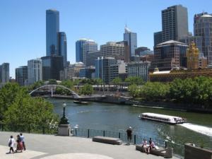 Tour Melbourne - Sydney: Khám phá không gian sắc hoa rực rỡ (8 Ngày 7 Đêm)