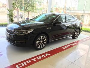Bán xe Kia Optima 2017, hỗ trợ trả góp 90%