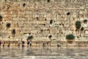 *HOT TOUR* - Tour hành hương Israel: Hành trình về vùng đất thành (08 Ngày 07 Đêm)