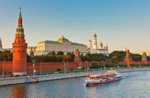*New Tour* - Tour Moscow, Petersburg: Khám phá vẻ đẹp xứ sở bạch dương (09 Ngày 08 Đêm)