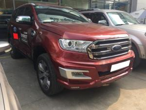 Ford everest all new 2.2l titanium xe đẹp cho mọi người.