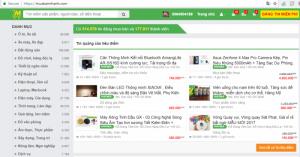 Làm thế nào để bán hàng nhanh nhất trên Muabannhanh.com?