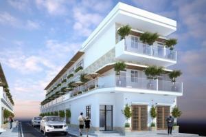 Mua nhà giá rẻ quận Bình Tân - Công trình nhà ở TrangTran Home 3