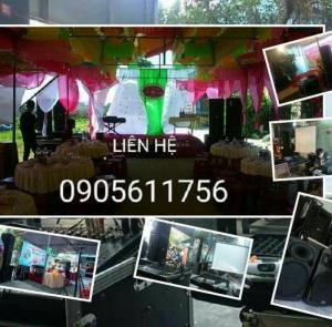 Cho Thuê Dàn Nhạc - Karaoke Máy Chiếu- Loa Kéo Tại Đà Nẵng