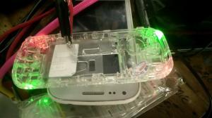 Nokia 1280 và 1202 độ led , độ led nhạc