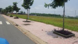Bán đất Thổ Cư gần Nhà Thờ Tân Hương Bình Minh.