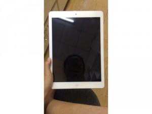Ipad Air 1 trắng 16G không dùng 3G