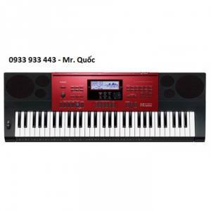 Bán Đàn Organ Casio CTK 6250 giá rẻ TPHCM