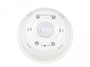 Đèn Led cảm ứng dùng PIN