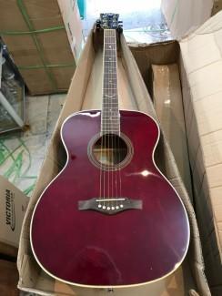 Đàn guitar Eko NXT 018 Nhập khẩu chính hãng Italia