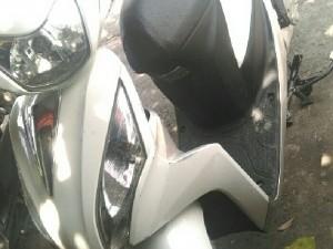 Honda vision màu trắng 2012 ngay chủ bst