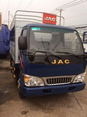 Bán xe tải Jac 2 tấn 5 trả góp uy tín