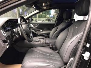 Bán Mec S600 maybach xe đã đăng ký nhưng chưa đăng kiểm, xe mới chỉ cần 2% thuế trước bạ