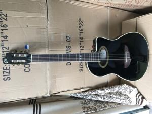 Đàn guitar Eko NXT Nylon Nhập khẩu chính hãng Italia