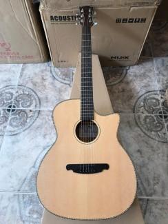 Đàn guitar TAKA EQ FISHMAN nhập khẩu INDONESIA