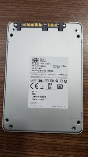 Ổ cứng laptop Lite-On 128GB SSD SATA 3
