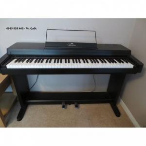 Bán Đàn Piano Điện Yamaha CLP 260 giá rẻ TPHCM