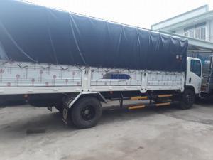 Bán xe tải isuzu 8.2 tấn vĩnh phát tại miền nam