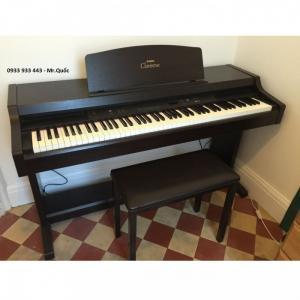 Bán Đàn Piano Yamaha CLP 820 giá rẻ TPHCM