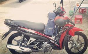 Cần bán xe máy Wave RSX - 2015
