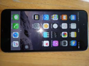 Apple Iphone 6 plus 16 GB Bạc