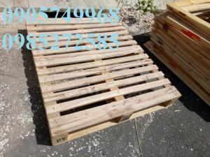 Gỗ thông pllet, gỗ thông nhập khẩu, pallet gỗ các loại ship Miền trung