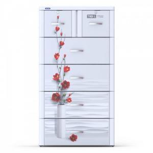 Tủ nhựa cao cấp Phú Hòa An, bền lâu, chất lượng, giá cạnh tranh