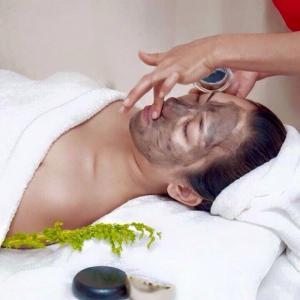 Giảm giá sốc chỉ với 99k,10 bước massage thải độc da.
