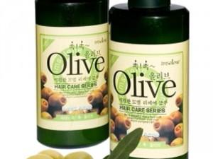 Dầu xả olive