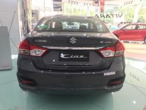 Suzuki Ciaz dòng Sedan nổi bật Giá TỐT tại Suzuki Vũng Tàu