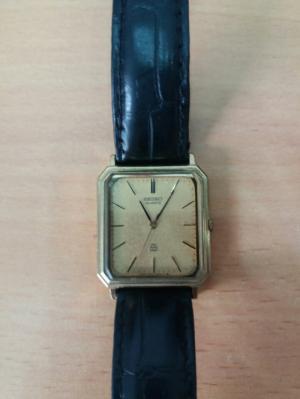 Đồng hồ SEIKO lacke