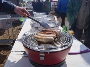 Bếp nướng không khói Phù Đổng PD17 T116