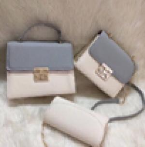 Bộ ba túi thời trang sành điệu