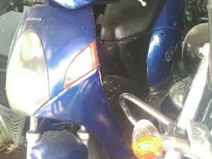 Honda @ chính hãng xe như hình