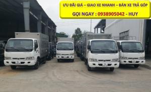 chúng tôi luôn có sẵn xe tải 2,4 tấn tại Thaco An Lạc