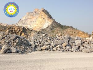 Cung cấp bột khoáng CaCO3, Dolomite dùng trong thủy sản