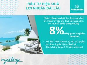 Đầu tư biệt thự biển CamRanh nhận ngay lợi nhuận 36%.