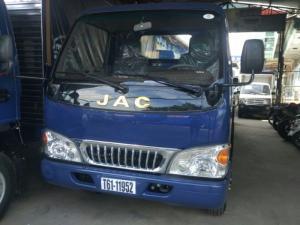 Đại lý bán xe tải jac hfc 1030k4 trả góp giá rẻ nhất tp.hcm
