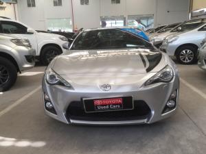 Bán Toyota FT 86 sản xuất 2012.