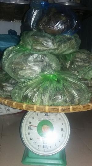 Mua Bánh Bột Lọc Ngon chỉ có ở Hương Vị Huế