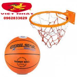Khung bóng rổ vành bóng rổ tiêu chuẩn NBA
