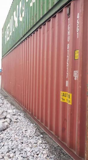 Container 40HC