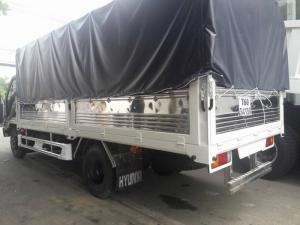Xe IZ49 2.5 tấn hãng HyunDai  nhập khẩu từ Hàn Quốc