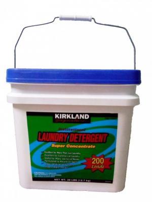 Bột giặt Kirkland 12.7kg, nhập từ Mỹ