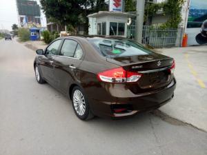 Suzuki Ciaz giá rẻ tại Hà Nội